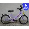 """Kép 1/5 - Puky Kidy 16"""" használt alu gyerek kerékpár"""