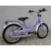 """Kép 3/6 - Puky Purple 16"""" Használt Alu Gyerek Kerékpár"""