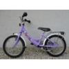 """Kép 2/6 - Puky Purple 16"""" Használt Alu Gyerek Kerékpár"""