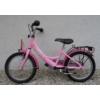 """Kép 2/6 - Puky Prinzessin 16"""" használt alu gyerek kerékpár"""