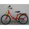 """Kép 2/6 - Puky Red Sport 18"""" használt gyerek kerékpár"""