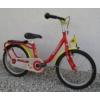 """Kép 3/6 - Puky Red Sport 18"""" használt gyerek kerékpár"""