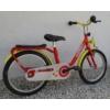 """Kép 4/6 - Puky Red Sport 18"""" használt gyerek kerékpár"""