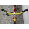 """Kép 6/6 - Puky Red Sport 18"""" használt gyerek kerékpár"""