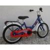 """Kép 3/6 - Puky Sharky 16"""" használt alu gyerek kerékpár"""