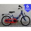 """Kép 1/6 - Puky Sharky 16"""" használt alu gyerek kerékpár"""