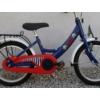 """Kép 5/6 - Puky Sharky 16"""" használt alu gyerek kerékpár"""