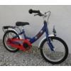 """Kép 4/6 - Puky Sharky 16"""" használt alu gyerek kerékpár"""