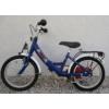 """Kép 2/6 - Puky Sharky 16"""" használt alu gyerek kerékpár"""
