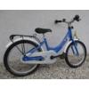 """Kép 3/6 - Puky Sport Blue 18"""" használt alu gyerek kerékpár"""