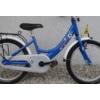 """Kép 5/6 - Puky Sport Blue 18"""" használt alu gyerek kerékpár"""