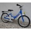 """Kép 4/6 - Puky Sport Blue 18"""" használt alu gyerek kerékpár"""
