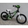 """Kép 3/5 - Ragazzi Frech Dax 16"""" használt gyerek kerékpár"""