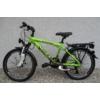 """Kép 2/6 - Raleigh Max 20"""" használt alu gyerek kerékpár"""