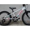 """Kép 5/6 - Cone R Kids 200 White 20"""" használt alu gyerek kerékpár"""