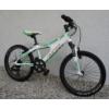 """Kép 3/6 - Ghost Powerkid Girl 20"""" használt alu gyerek kerékpár"""