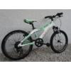"""Kép 4/6 - Ghost Powerkid Girl 20"""" használt alu gyerek kerékpár"""
