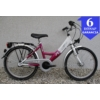"""Kép 1/5 - Hera City 3 20"""" használt gyerek kerékpár"""