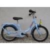 """Kép 1/6 - Puky Blue 16"""" használt gyerek kerékpár"""