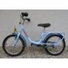 """Kép 2/6 - Puky Blue 16"""" használt gyerek kerékpár"""