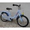 """Kép 4/6 - Puky Blue 16"""" használt gyerek kerékpár"""