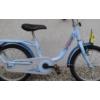 """Kép 6/6 - Puky Blue 16"""" használt gyerek kerékpár"""