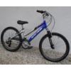 """Kép 2/5 - Black Rain Sport 24"""" használt alu gyerek kerékpár"""