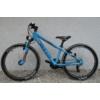 """Kép 2/6 - Bulls Tokee Blue 24"""" használt alu gyerek kerékpár"""