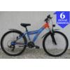 """Kép 1/6 - Cone K240 24"""" használt alu gyerek kerékpár"""