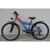 """Kép 2/6 - Cone K240 24"""" használt alu gyerek kerékpár"""