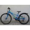 """Kép 2/6 - Cone R Kids Blue 240 24"""" használt alu gyerek kerékpár"""