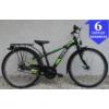 """Kép 1/5 - Cone R Kids 240 Sport 24"""" használt alu gyerek kerékpár"""