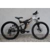 """Kép 1/5 - McKenzie Hill 800 24"""" Használt Gyerek Kerékpár"""