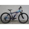 """Kép 1/5 - Panther Jockey Pro 24"""" használt alu gyerek kerékpár"""