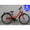 """Kép 1/6 - Pegasus Avanti 7 24"""" használt alu gyerek kerékpár"""
