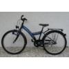 """Kép 2/6 - Pegasus Arcona 3 Black'n'Blue 24"""" használt gyerek kerékpár"""
