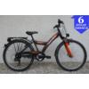 """Kép 1/6 - Pegasus Arcona 24"""" használt gyerek kerékpár"""