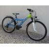 """Kép 3/5 - Sabotage Powerboy 24"""" Használt Alu Gyerek Kerékpár"""