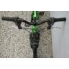 """Kép 6/6 - Scool X-Lite Green  24"""" használt gyerek kerékpár"""