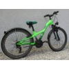 """Kép 3/6 - Scool X-Lite Green  24"""" használt gyerek kerékpár"""