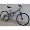 """Kép 2/5 - Tecno Bike Rubino Fully 26"""" használt MTB kerékpár"""