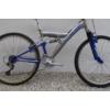 """Kép 4/5 - Tecno Bike Rubino Fully 26"""" használt MTB kerékpár"""