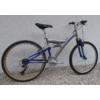 """Kép 3/5 - Tecno Bike Rubino Fully 26"""" használt MTB kerékpár"""