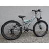 """Kép 2/5 - Tecnobike XOX 24"""" Használt Gyerek Kerékpár"""