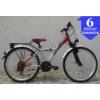"""Kép 1/6 - Winora Ruff Rider 24"""" használt gyerek kerékpár"""