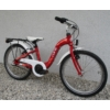 """Kép 4/6 - Cone Girl Kids 200 20"""" használt alu gyerek kerékpár"""
