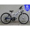 """Kép 1/5 - BBF Streetrider 24"""" Használt Alu Gyerek Kerékpár"""