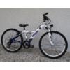 """Kép 3/5 - BBF Streetrider 24"""" Használt Alu Gyerek Kerékpár"""
