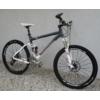 """Kép 4/6 - Conway MF 801 Fully 26"""" használt alu MTB kerékpár"""