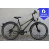 """Kép 1/6 - Cyclewolf Tucano 26"""" használt alu MTB kerékpár"""